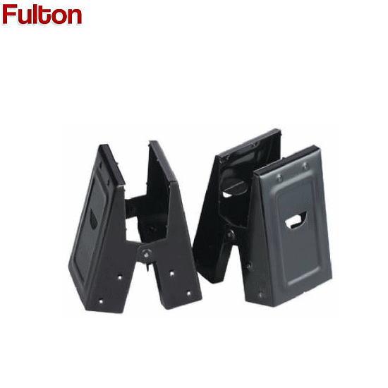 【フルトン FULTON】FULTON 300SHB ソーホースブラケット 鉄 MD 2個(日曜大工 diy diyツール リフォーム ツール 住宅 金具 通販)