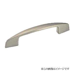シロクマ 白熊印・HB-37 真鍮 ロングハンドル 小(全長=90mm ビスピッチ=66mm)