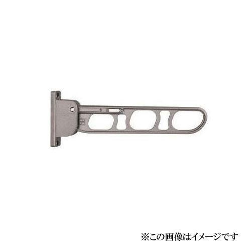 神栄ホームクリエイト バルコニー物干金物(縦収納型) SK-36TMS-SC / 1本