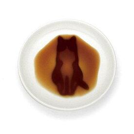 醤油皿 「ねこ(すわる)」 3枚セット