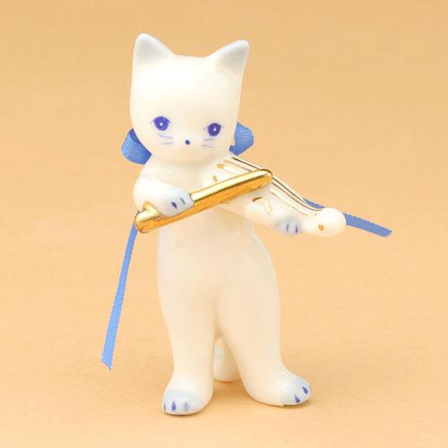 【生活提案館Today価格】キャロル「バイオリン」(職人手作りの日本製)