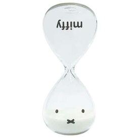 【ミッフィー(miffy)】砂時計3分計 「おかお」