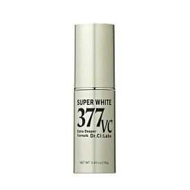 【即納】Dr. Ci:Laboドクターシーラボ スーパーホワイト377VCエッセンス 美容液18g 4524734123294