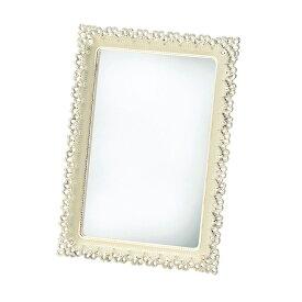 ブライダルミラー MJ87-PM | クリスタル キラキラ ブライダル 結婚祝い 鏡 ミラー おしゃれ プレゼント ギフト