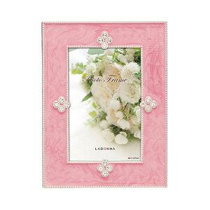 ブライダルフレーム MJN02-L-WH | 写真立て フォトフレーム 写真たて 写真入れブライダル 結婚祝い ウェディング 贈り物 ギフトボックス ラグジュアリー シンプル かわいい 贈答品 L判おしゃれ