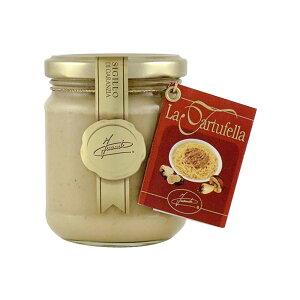 白トリュフのパスタソース(ポルチーニとマスカルポーネ入り) 180g INAUDI イナウディ ポルチーニ茸 パスタソース ソテー ギフト バレンタイン
