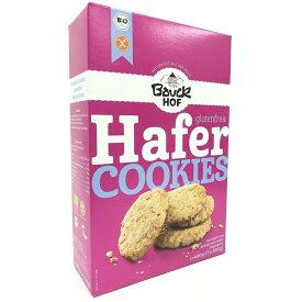 有機グルテンフリー オーツ麦クッキーミックス粉 オーガニック