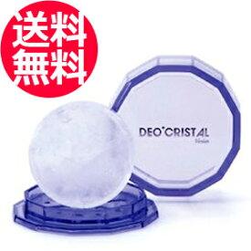 送料無料 デオクリスタル ヴェルダン ディスクタイプ 115g(医薬部外品)【TG】