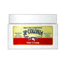 JPコロニア ヘアクリーム 200g No.8510 つや出し整髪クリーム ジャータイプ【JP COLONIA JPコロニア】