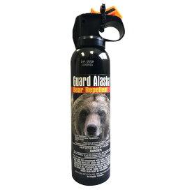 熊撃退スプレー ガードアラスカ ファームエイジ 熊スプレー 熊よけスプレー