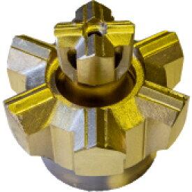 親子ビット 22H×穴径120mm