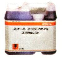 混合オイル(50:1)4L(2サイクル用エンジンオイル)