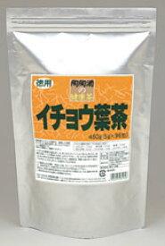 イチョウ葉茶 徳用パック(5g×96包入ティーバッグ)10P05Nov16