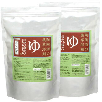 "Herbal bath salts ""yuni's heartwarming"" dokudami (commercial grade) 10P20Nov15"