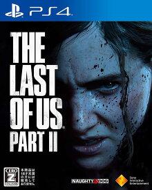 【新品在庫あり】[PS4ソフト] The Last of Us Part II (ザ ラスト オブ アス パート2) 通常版