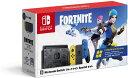 【未使用】【特典欠品】Nintendo Switch:フォートナイトSpecialセット【沖縄・離島・北海道は送料別】