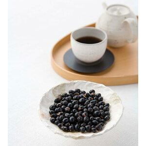 黒豆茶 国産 北海道産 送料無料 焙煎黒豆茶大粒2kg(200g×10袋) 黒豆茶 黒まめ茶 くろまめ茶 くろ豆茶 十勝甘納豆本舗 くろまめ お茶 無添加 まとめ買い 自宅用 ストック 十勝たちばな