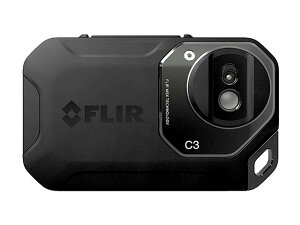 FLIR Systems FLIR C3