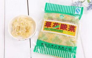 酸菜 東北酸菜 漬け白菜 煮物と餃子餡子に最適 500g