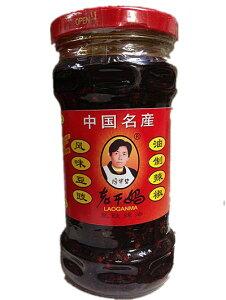 中華調味料 ラー油 風味豆鼓 トウチ炒め 280g 中華食材 大人気