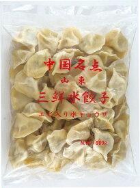 白菜水餃子(白菜入り豚肉水ギョーザ)1kg