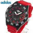 ★送料無料 adidas アディダス ADH3113 海外モデル メンズ 腕時計 ウォッチ シリコン ラバー バンド クオーツ アナロ…