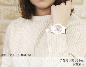 【送料無料】adidasアディダスaberdeenアバディーン海外モデルレディース腕時計黒ブラック白ホワイトブルーパープルピンクグリーン誕生日プレゼントギフト