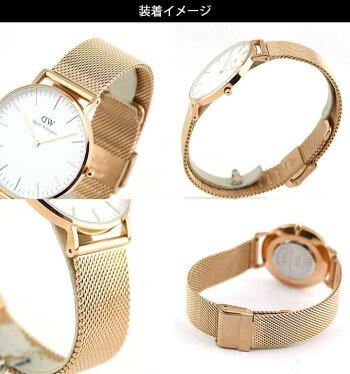 ステンレスメッシュベルト替えベルト交換用18mm腕時計用シルバーピンクゴールドステンレスメッシュブレスレット