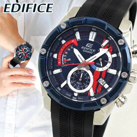 2e9fe52ad7 【クーポンで2000円OFF!7/11 1:59まで】【送料無料】CASIO カシオ EDIFICE エディフィス Scuderia Toro  Rosso Limited 限定モデル EFR-559TRP-2A メンズ 腕時計 ...