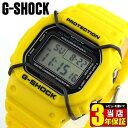 CASIO カシオ G-SHOCK Gショック ORIGIN DW-5600P-9 デジタル 時計 腕時計 メンズ 黄 イエロー 海外モデル
