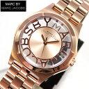 【送料無料】 マーク バイ マーク ジェイコブス【MARC BY MARC JACOBS】マーク ジェイコブス MBM3293 ヘンリースケルトン Henry Skelton レディース腕時計 時計