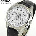 SEIKO セイコー DOLCE & EXCELINE ドルチェ&エクセリーヌ SADA039 国内正規品 メンズ 腕時計 ウォッチ クロコ 革ベル…