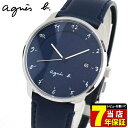 【送料無料】 アニエスベー 時計 agnes b FBRK999 MARCELLO marcello! マルチェロ 国内正規品 メンズ レディース 腕ユ…