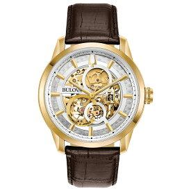 正規品 BULOVA ブローバ 97A138 クラシック サットン オートマチック 腕時計