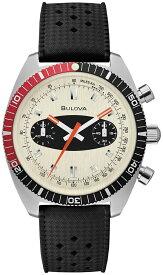 ブローバ BULOVA 98A252 クロノグラフ A サーフボード 正規品 腕時計