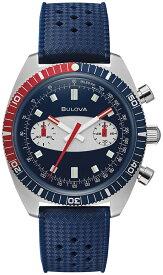 ブローバ BULOVA 98A253 クロノグラフ A サーフボード 正規品 腕時計