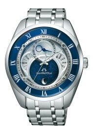 【今ならオリジナルペンケースプレゼント】 カンパノラ CAMPANOLA シチズン 正規メーカー延長保証付き CITIZEN BU0020-54A Eco-Drive エコドライブ 紺瑠璃−こんるり− 正規品 腕時計