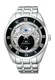 【今ならオリジナルペンケースプレゼント】 カンパノラ CAMPANOLA シチズン 正規メーカー延長保証付き CITIZEN BU0020-62A Eco-Drive エコドライブ 天彩星−あまいろほし− 正規品 腕時計