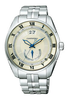 "CITIZEN  CAMPANOLA  NZ0000-58W ""Mechanical Collection """