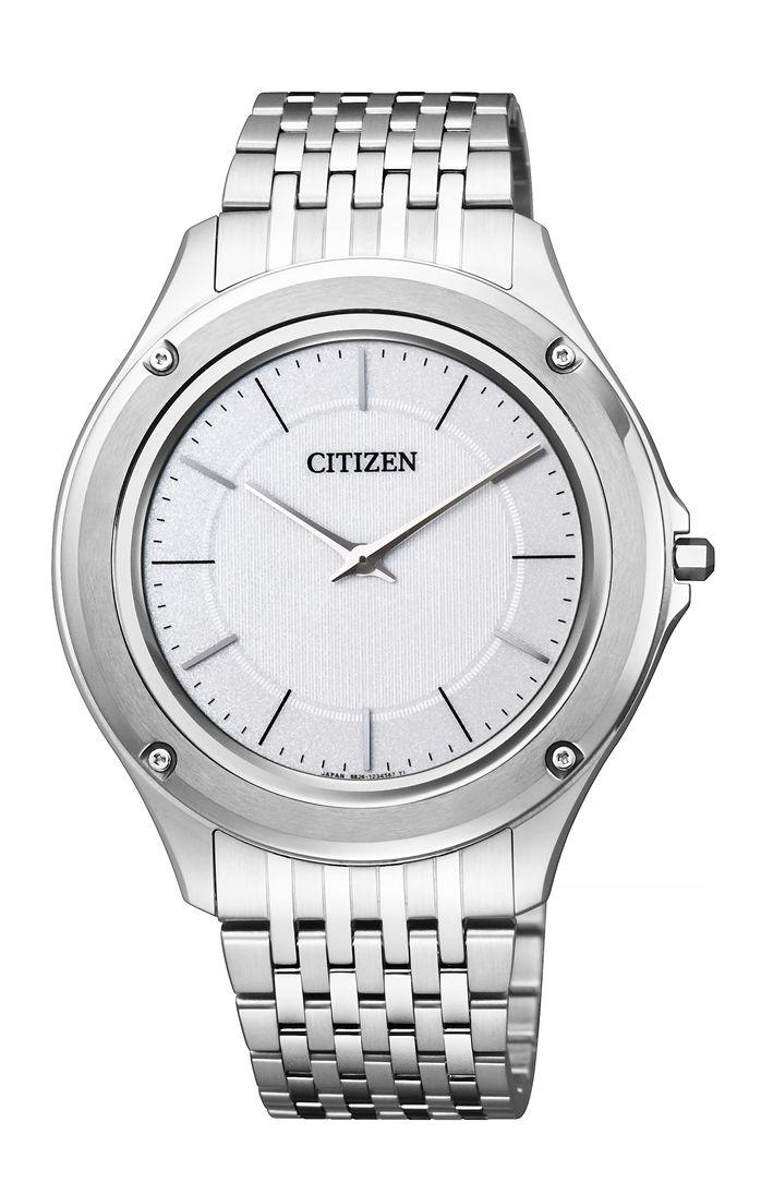 【正規品】 CITIZEN Eco-Drive One 【シチズン エコ・ドライブ ワン】 AR5000-68A シチズン光発電時計開発40周年記念フラッグシップモデル 【腕時計】