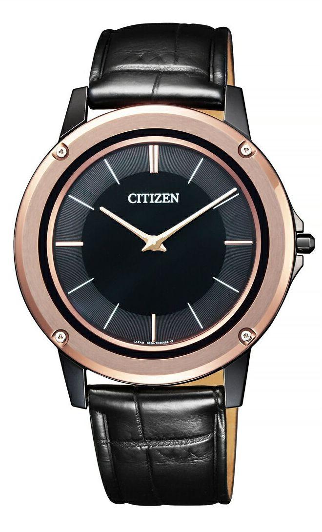 正規品 CITIZEN Eco-Drive One シチズン エコ・ドライブ ワン AR5025-08E 腕時計