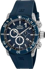 エドックス EDOX 10221-3BU3-BUIN3 クロノオフショア1 クロノグラフ クォーツ 正規品 腕時計