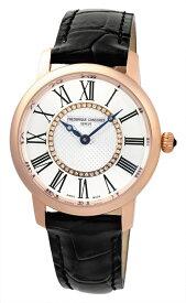 フレデリックコンスタント FREDERIQUE CONSTANT FC-200MCD1S4 クラシック レディース 日本限定モデル 正規品 腕時計