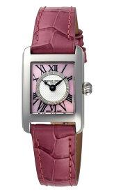 【8/31まで替えベルトプレゼント】 フレデリックコンスタント FREDERIQUE CONSTANT FC-200MPPDC16 カレ レディ クォーツ 日本限定モデル 正規品 腕時計