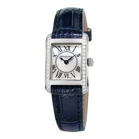 【10/1から値上げ】 フレデリックコンスタント FREDERIQUE CONSTANT FC-200MPWCD16 カレ レディ クォーツ 正規品 腕時計
