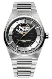 フレデリックコンスタント FREDERIQUE CONSTANT FC-310BS4NH6B ハイライフ ハートビート 日本限定200本 替えベルト付属 正規品 腕時計