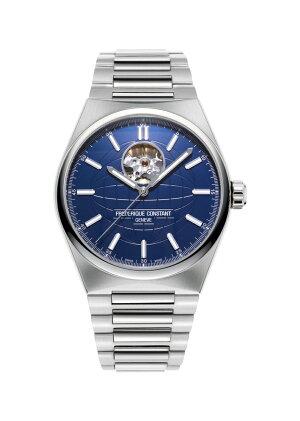 ※【12/31まで先行販売特典(延長保証1年)付属】フレデリックコンスタントFREDERIQUECONSTANTFC-310N4NH6Bハイライフハートビート正規品腕時計