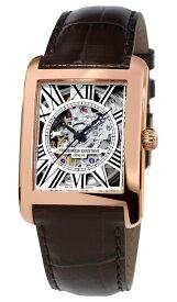 フレデリックコンスタント FREDERIQUE CONSTANT FC-310SKT4S34 クラシック カレ オートマチック スケルトン 日本限定モデル 正規品 腕時計
