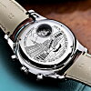 """FREDERIQUE CONSTANT FC-392RV6B6""""RUNABOUT CHRONOGRAPH VENICE LIMITED EDITION世界限定1888部"""""""