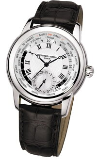 "FREDERIQUE CONSTANT FC-718MC4H6""CLASSIC MANUFACTURE WORLD TIMER世界限定1888部"""
